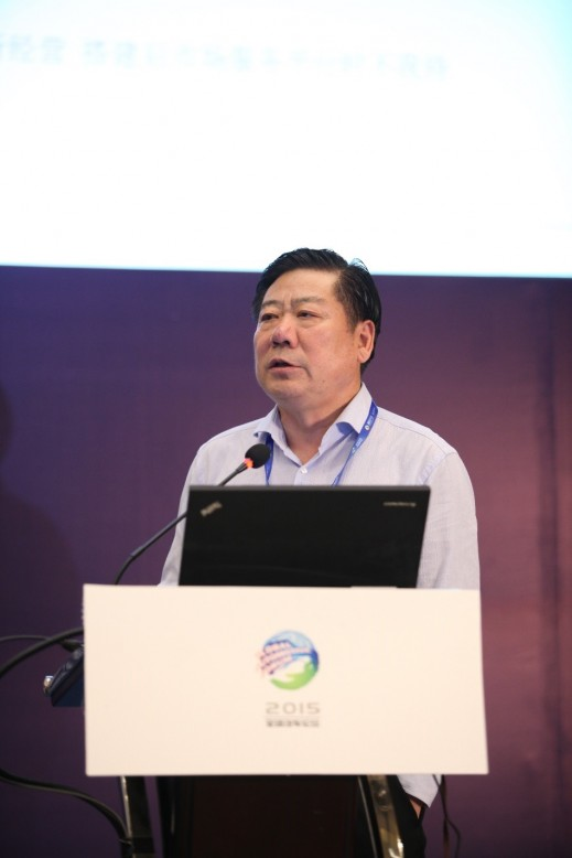 "Pang Qinghua, Chairman of Pangda Group indicated that 4S stores are facing unprecedented challenges as consumers move from a single 4S store to a diversified system. Through this transformation process, the profit of automobile 4S stores has decreased sharply and the rate of defects has risen rapidly. ""If enterprises want to remain invincible, they must stay up to date and continue to innovate,"" emphasized Pang."