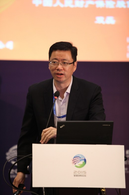 "Shuang Lei, General Manager of Auto Insurance, PICC, believes that as car ownership in China increases, the insurance industry could gain more and more attention through Auto aftersales, ultimately providing new development opportunities. He stated that, the ""Auto insurance industry and Auto aftersales service should cooperate and establish a win-win relationship."""