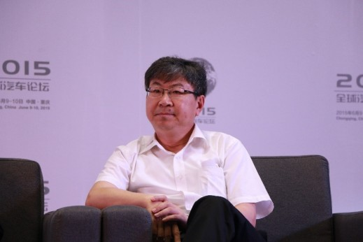 Yi TongYue, Party Secretary and General Manager, Chery Automobile Co., Ltd.