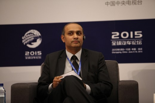 Shashikant Vaidyanathan, India-Pacific Regional Manager - Govt Relations, Strategy & Corp Affairs at Peugeot Citroën believes the One Belt and One Road strategy could benefit Chinese automakers. Connecting China will allow the development of the auto industry in an underdeveloped market. Second, increased trade between China and its neighbours will raise awareness of Chinese brands.