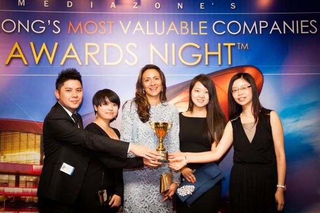 Award Night-2